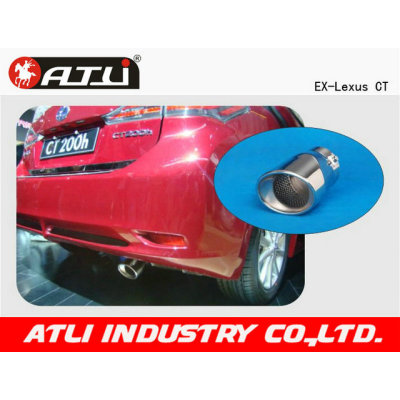 Good quality & Low price Auto Spare Parts Exhause for Lexus CT Exhause