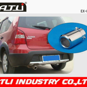 Good quality & Low price Auto Spare Parts Exhause for LIVLNA Exhause