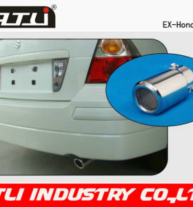 Good quality & Low price Auto Spare Parts Exhause for Honda LIANAExhause