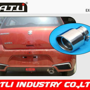 Good quality & Low price Auto Spare Parts Exhause Swift Exhause