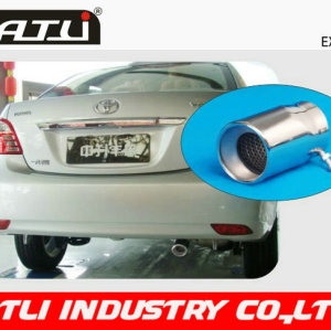 Good quality & Low price Auto Spare Parts Exhause for VIOS Exhause