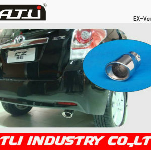 Good quality & Low price Auto Spare Parts Exhause for Verso EZ Exhause