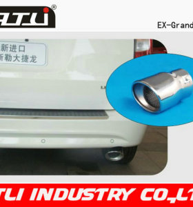 Good quality & Low price Auto Spare Parts Exhause for Grand voyager Exhause