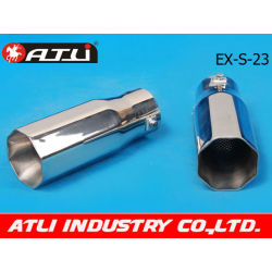 Good quality & Low price Auto Spare Parts Exhause for Exhaust sy