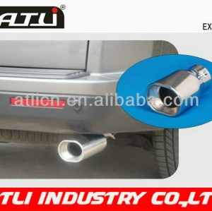 2014 new new design exhaust tips chrome