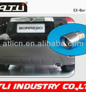 Hot selling popular auto exhaust coupling