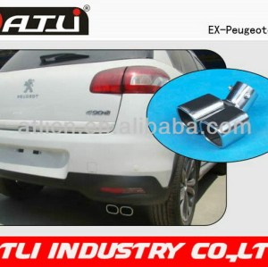 High quality super power exhaust pipes