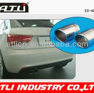 2014 new high power muffler chromed pipe
