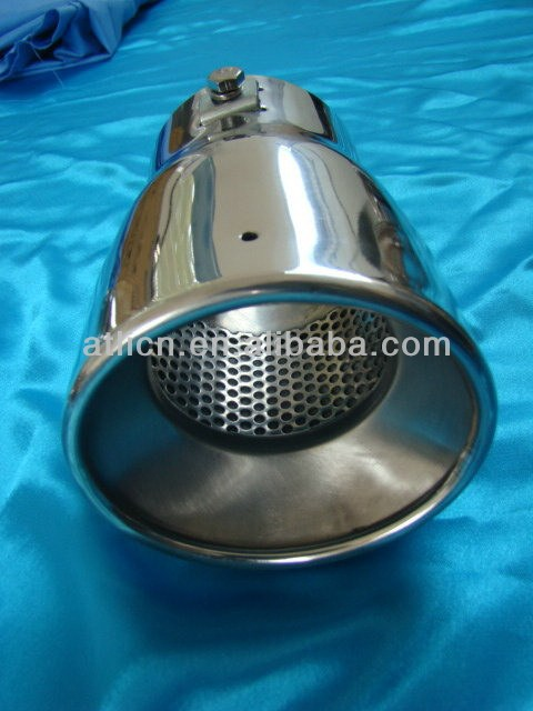 Latest qualified stainless steel round pipe