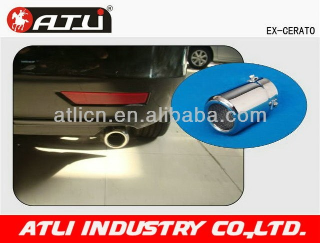 Universal new style oem exhaust pipe