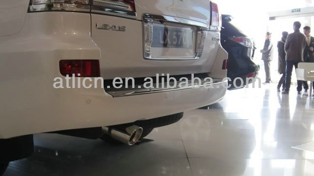 Hot selling low price 90 degree bend exhaust pipe