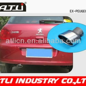 Hot sale fashion exhaust pipe work