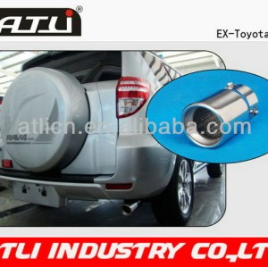 Hot sale low price low price exhaust flexible pipe