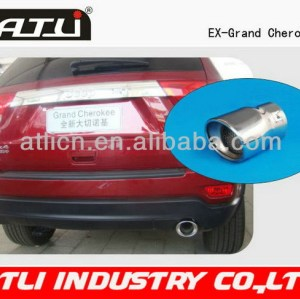 Adjustable new model 45 degree exhaust pipe
