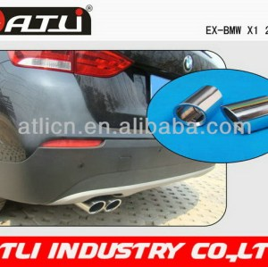 Best-selling best non-alloy steel exhaust pipe