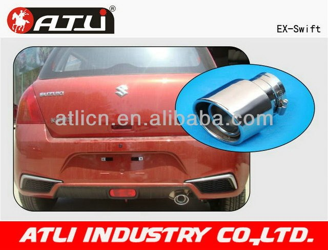 Latest economic china welded steel exhaust pipe plant