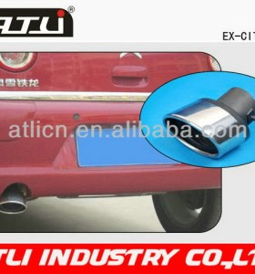 Top seller economic truck exhaust pipe stainless steel