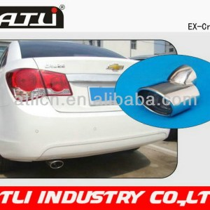 Hot sale low price exhaust cars