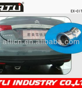 Best-selling high power auto flexible exhaust pipe