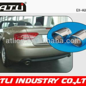 Hot selling high power 1.75 exhaust pipe