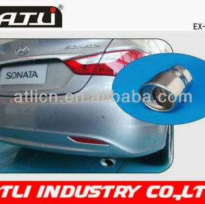 2014 new useful exhaust stainless steel pipe
