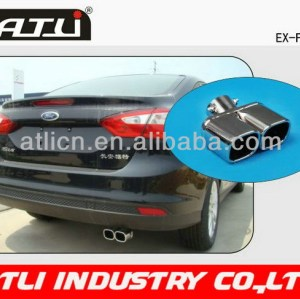 Hot sale qualified stainless steel exhaust flexible pipe