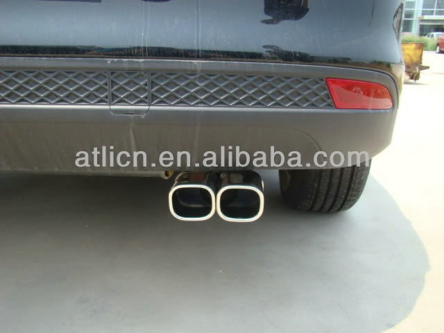 Multifunctional low price exhaust flex tubing