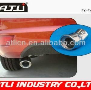 Multifunctional qualified stainless steel exhaust muffler