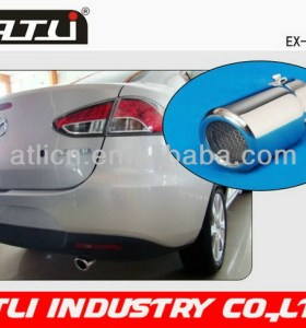 Best-selling low price aftermarket exhaust systems