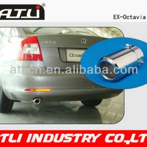 High quality super power exhaust pipe elbow