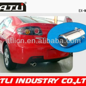 Hot sale low price air exhaust muffler