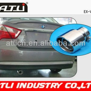 Top seller fashion exhaust tube