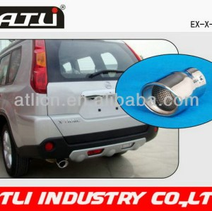 Best-selling new style finned steel exhaust pipe
