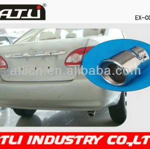 Multifunctional newest truck exhaust systems