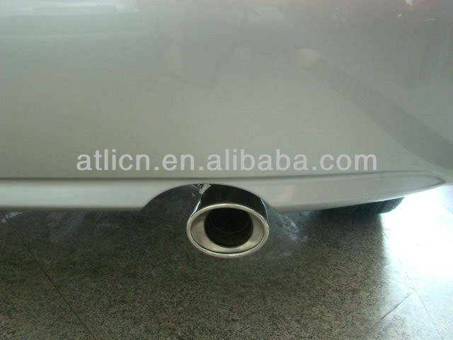 High quality new model exhaust bend pipe