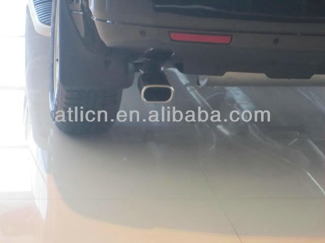 2014 new new design exhaust flexible connector