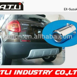 2014 new new style land cruiser4.6 exhaust