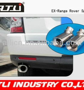Latest powerful exhaust end cap