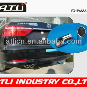 Hot sale newest exhaust pipe resonator