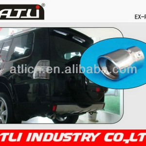 Best-selling new design cheap exhausts