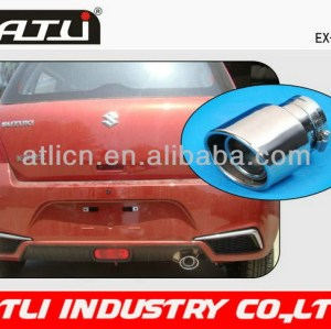 Hot sale new design spiral exhaust pipe from chinese wholesale