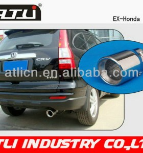 Hot sale newest 5 inch exhaust pipe