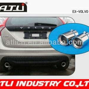 Universal new style crx exhaust manifold