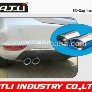 Multifunctional new design spiral gas transportation steel pipe