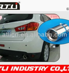 2014 new design 1 inch exhaust pipe