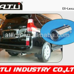Adjustable new style car exhaust pipes