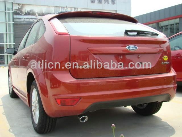 High quality high power exhaust flexible