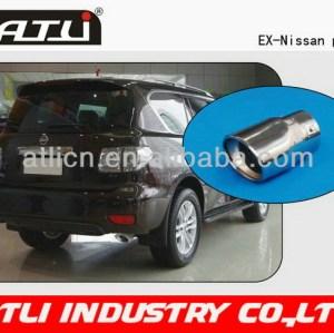 Hot sale best exhaust pipe