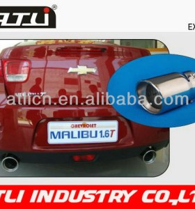 Universal adnoc pipe exhaust pipe