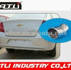 Hot sale fashion exhaust stack tips